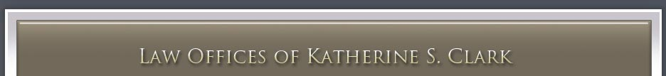 Law Offices of Katherine S. Clark